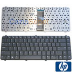 EU US HP 6530s 6535s 6735s 6730s 490267-B31 Keyboard