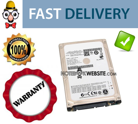 120GB Acer Aspire 7741Z 8730ZG 5745P 7739ZG 8940G 8942G 8735ZG Laptop Hard Drive