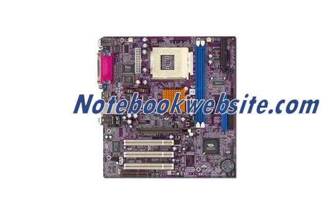 MB46 NEW EMACHINES L7VMM2 MOTHERBOARD 2124 T2615
