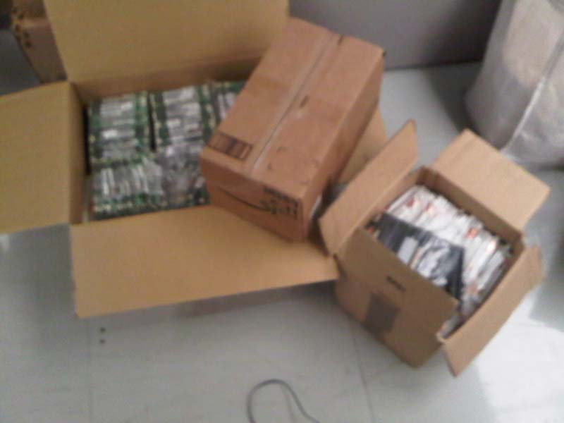 30.5KG of Tested & Working Laptop Inverters / Inverter Board BULK WHOLESALE LOT