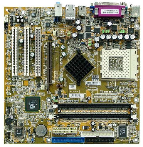 MB68 NEW EMACHINES AU31 MOTHERBOARD 102488