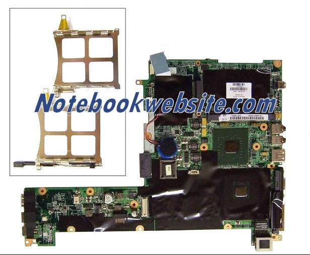 MB49 NEW 412790-001 HP NC2400 MOTHERBOARD