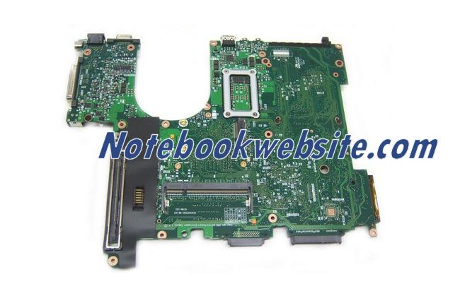 MB59 NEW HP nx6310 nx6320 nc6320 Motherboard 413669-001 - Click Image to Close