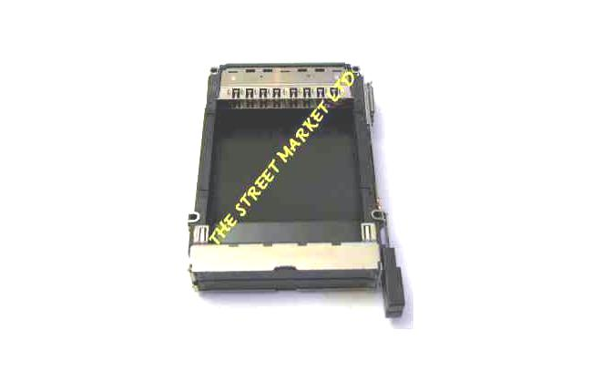Sony Vaio FR Series PCMCIA PC Card Slot Cage Holder