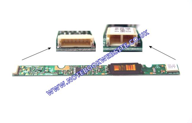 IR162, YEC YNV-10, HP nc8000, 6001889L, Inverter Board