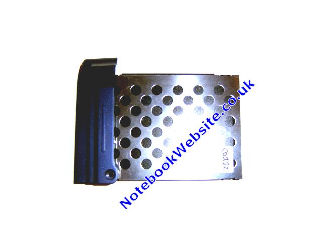CAD22 Sony Vaio NV105 NV209 NV109M Harddrive Caddy