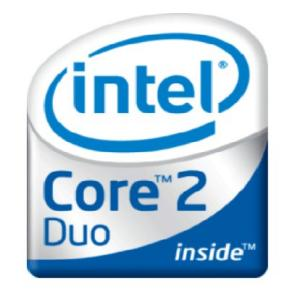 SLA43 Intel Core 2 Duo 2.40 GHz, 4M/800, T7700 CPU