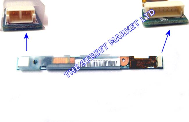 Acer TravelMate 2400 4150 420 426 426LC 4650 Inverter