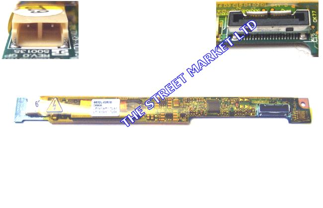 IR53 Dell Latitude D620 INVERTER BOARD