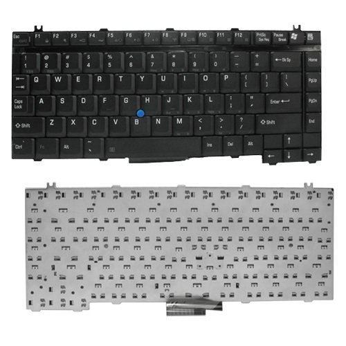 KB258 US NEW Toshiba Satellite M20, 4000, 6000, 6100 Keyboard