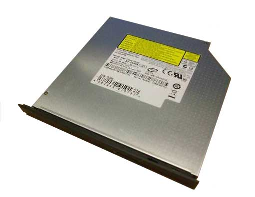 CD61 Alienware Area m9750 DVDRW Optical DVD CD Drive