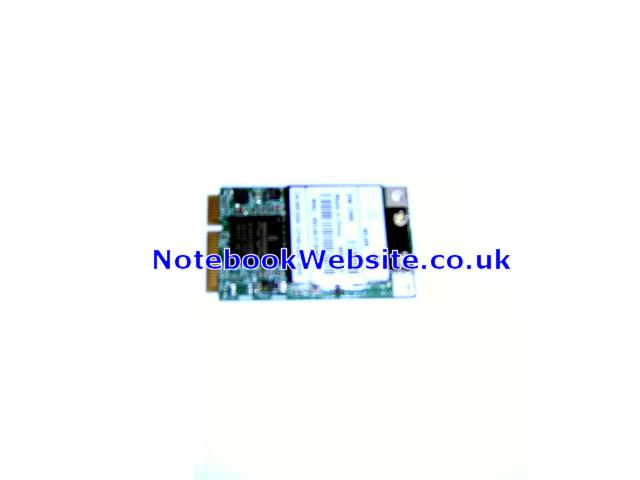 W12 BCM94311MCG Mini PCI Wireless Laptop WiFi Card